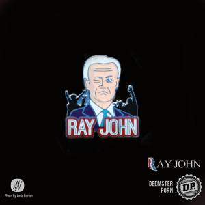 Ray John Pin