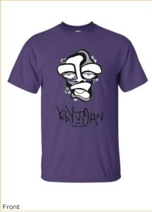 Purple Ragecasso