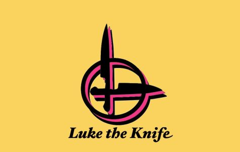 Click Here to check out Luke the Knife on Facebook