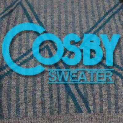 Click Here to go to Cosby Sweater's Official Website