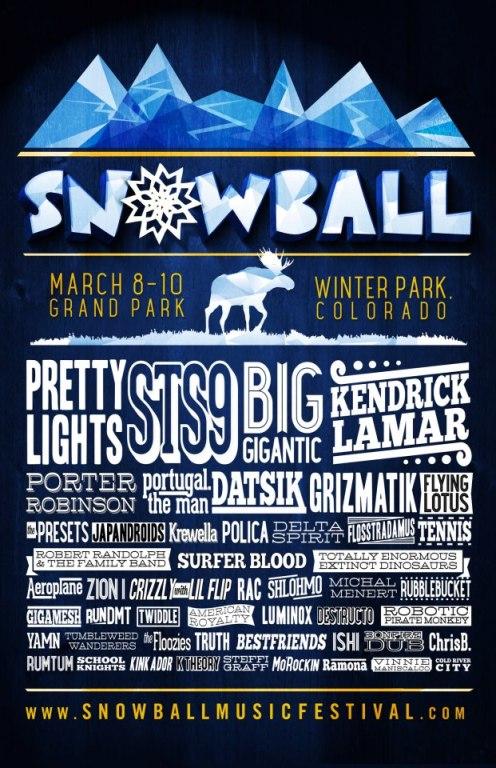 SnowBall-2013-Final-Lineup