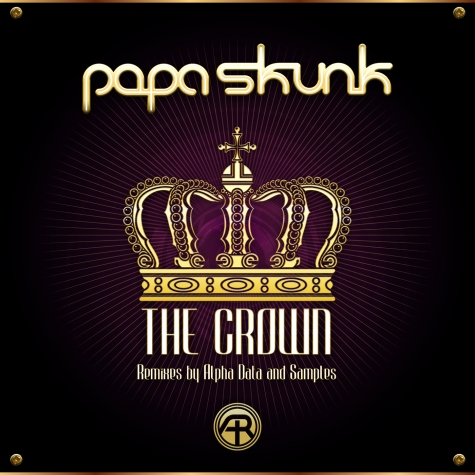 Click Here to Grab The Crown on Beatport