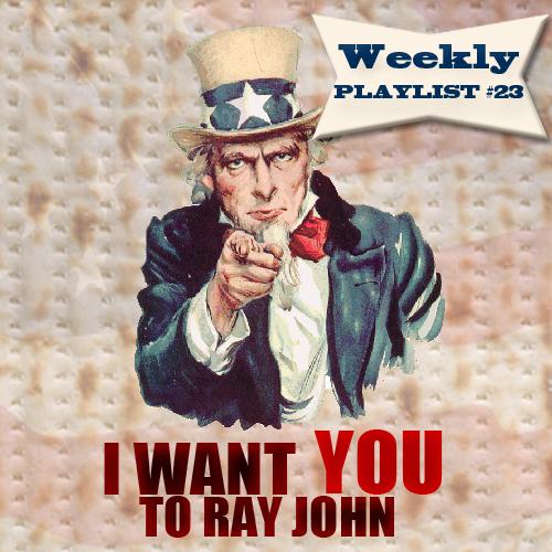 weeklyplaylist23