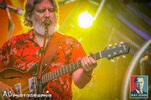 Bill Nershi of The String Cheese Incident