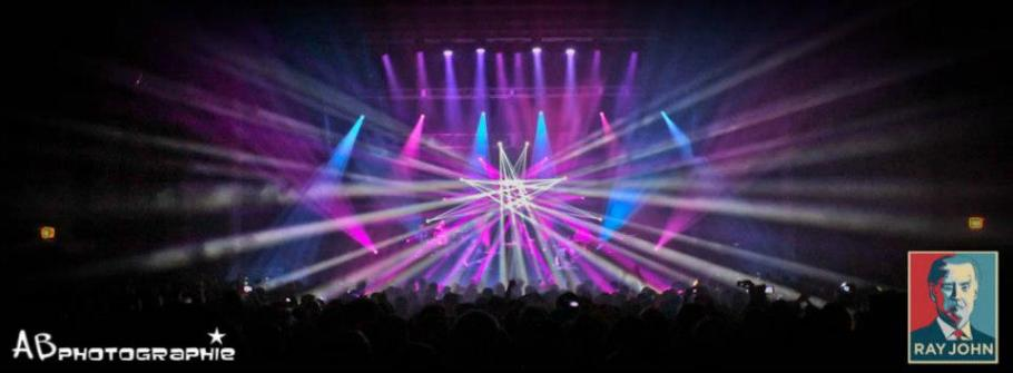 STS9 @ The Congress Theater